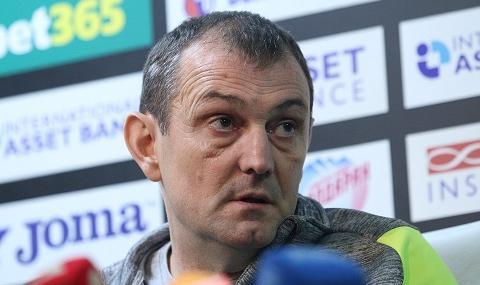 Разочарованият Загорчич: За мен е много трудно това, което се случва