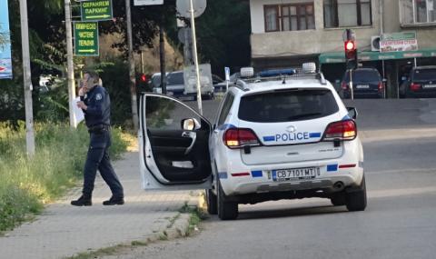 Убийство и във Видин