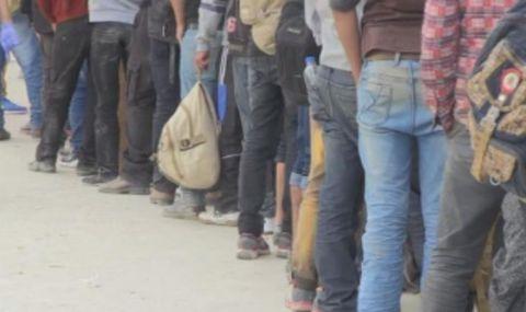 Над 50 мигранти заловени в София за денонощие - 1