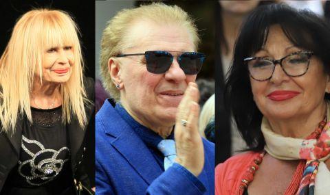 Какви пенсии взимат големите български звезди? - 1