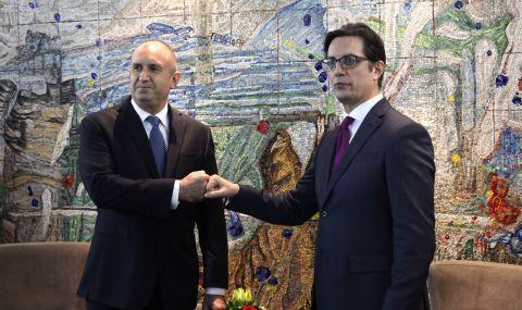 Скопие: Ще поискаме помощ от САЩ, ако спорът с България продължи