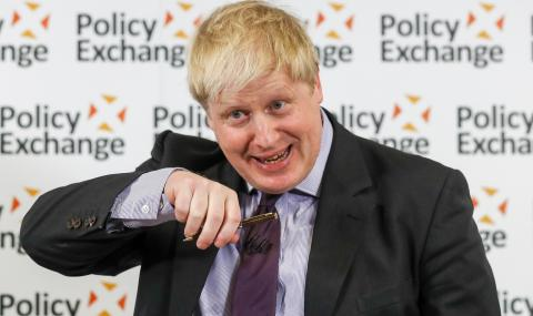 """Борис Джонсън е в """"много добра форма"""""""