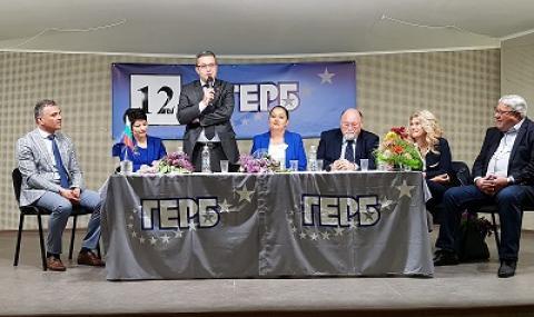 Битка: Лиляна Павлова и Александър Йорданов се борят за място в Европарламента