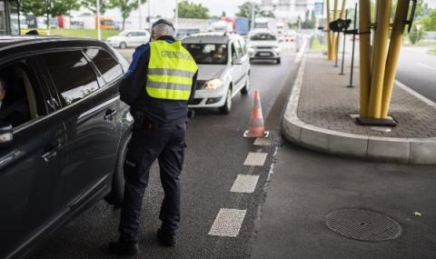 ЕС избягва да затваря граници