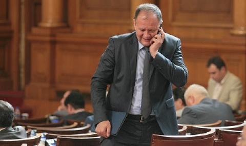 Михаил Миков: БСП имаше грешна предизборна кампания