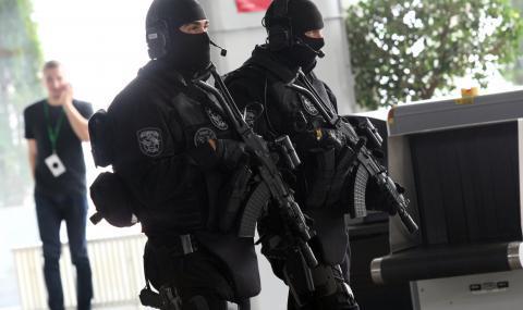 Полицията не може от години да създаде екип от информатори