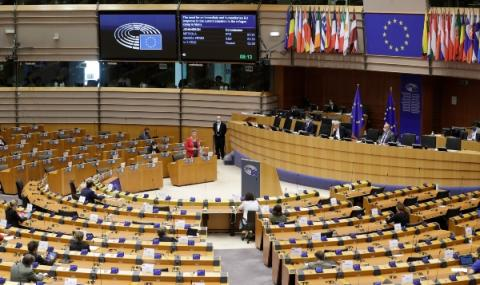 ЕС отново притиска Полша