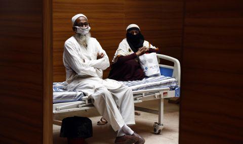 Бангладеш регистрира над 10 000 смъртни случая от началото на пандемията