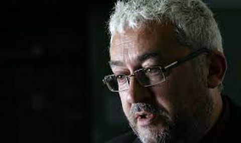 Емил Василев: Само новият проeкт ще ни спаси от връщане на Борисов - 1