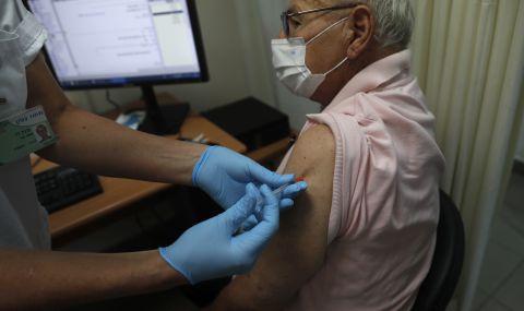 Израел разработва ваксина под формата на хапче - 1