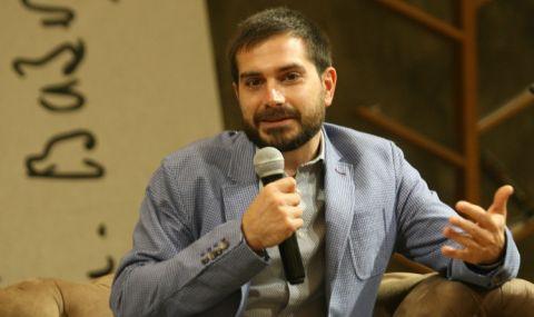 Осъдиха МВР да огласи проверката си за побоя над журналиста Димитър Кенаров - 1
