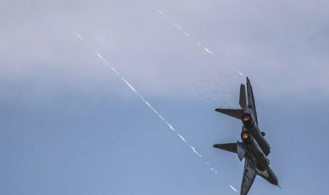 Сърбия се уреди с още два самолета МиГ-29