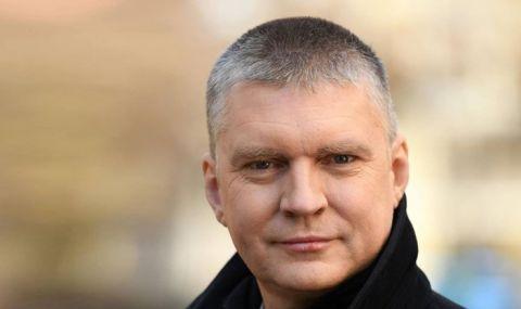 """Любомир Аламанов: Ние сме принудени да говорим за """"500 К"""", обществото се бута да тича по димни следи - 1"""