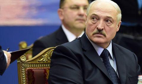 Опозицията отново призова Запада: Нужни са единни действия срещу Лукашенко