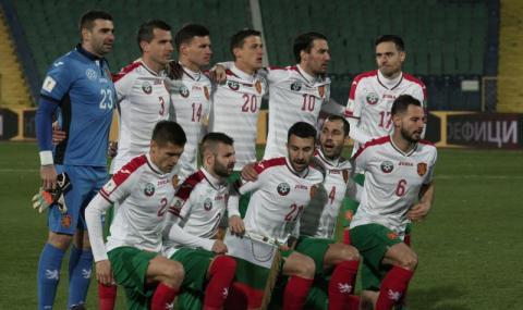 УЕФА наказа България заради расизъм