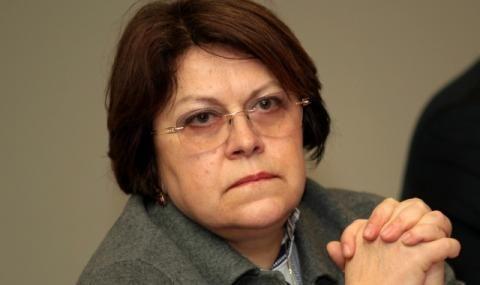 Татяна Дончева: Борисов си отива, но гербаджийството ще остане още дълго