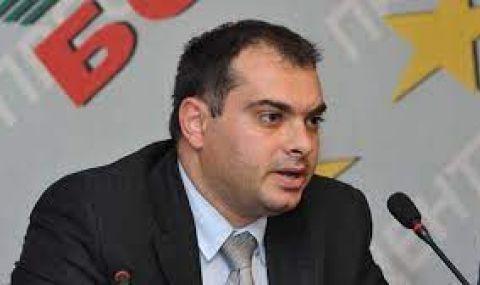 Филип Попов, БСП: Оставката на нашия председател не стои на дневен ред