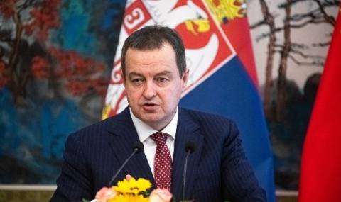 """От Сърбия: Искат да спрат """"Турски поток"""" през България"""