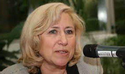Душана Здравкова: Най-после има воля за решителни действия срещу Гешев