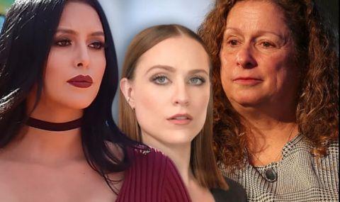 Три жени в грозна свада заради Коби Брайънт