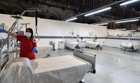 Атакуват Covid-19 с нова ваксина, започват тестовете върху хора
