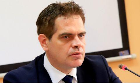 """Лъчезар Борисов: ДП """"Управление и стопанисване на язовирите"""" изпуска водоемите, но не знам кой нарежда"""