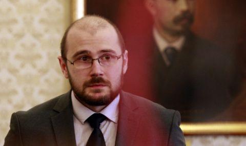 Андрей Янкулов: Няма как да избягаме от адекватна проверка за подслушването - 1