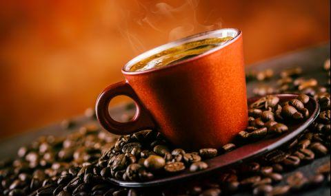 Какво се случва с тялото, когато пием кафе на гладно?