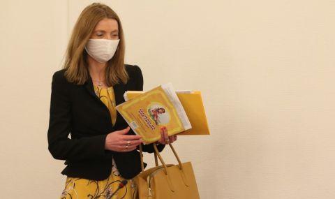 Милена Дамянова, ГЕРБ: Училищата и детските градини се справиха адекватно