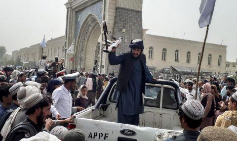 Талибаните: Рано е да се каже как ще управляваме Афганистан - 1