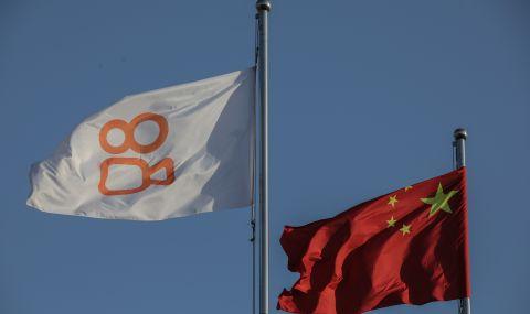 САЩ недоволстват от Китай