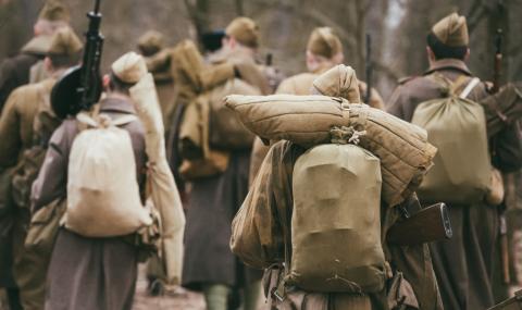 Четири мита за България по време на Втората световна война