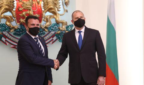 Опозицията в Скопие нападна Заев след визитата му в София - 1