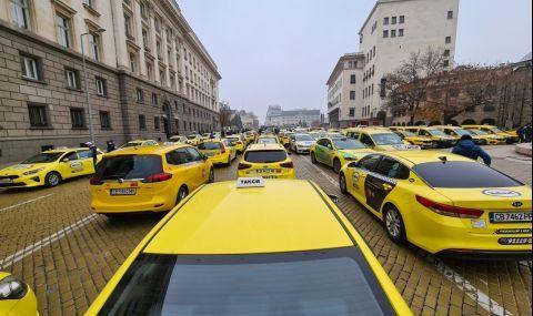 Транспортният министър ще обсъди цените на таксиметровите услуги с бранша