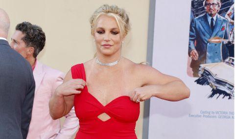 Няма да обвинят Бритни Спиърс в посегателство над икономката ѝ - 1