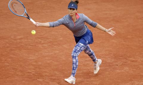 Цветана Пиронкова ще поведе  звезден отбор посланици на турнира Sofia Open