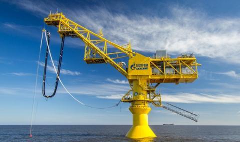 """Енергийни войни! """"Газпром"""" съди Полша заради решението ѝ да глоби компанията за """"Северен поток 2"""""""