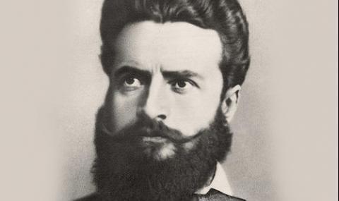 6 януари 1848 г. Христо Ботев