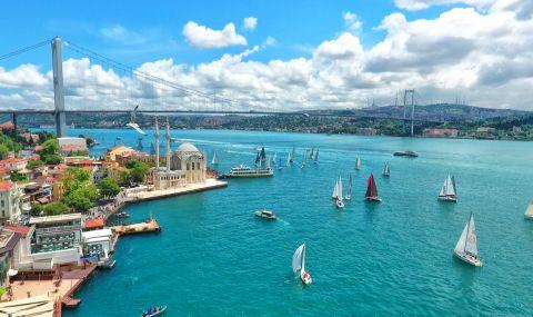 В Истанбул очакват цунами - 1