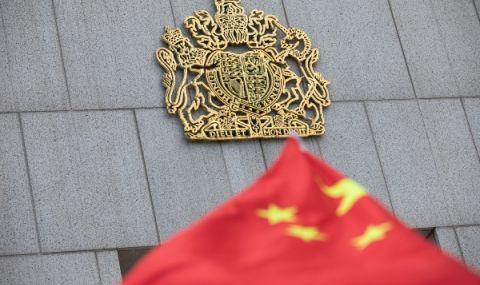 Китай: САЩ да спрат натиска върху компании - 1