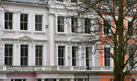 Близо 40% от имотите се продават с отстъпка