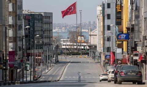По-чист въздух в Истанбул