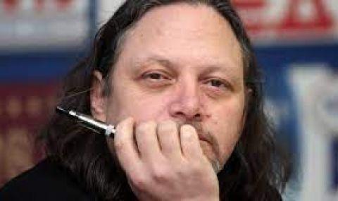 Нидал Алгафари: Слави постигна върхове от нищото, Борисов наистина го обича