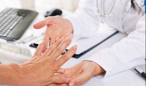 Ревматично болните могат да се ваксинират - 1