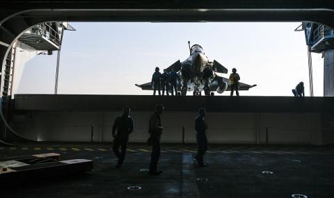 Франция предупреди Турция: Въздържайте се от нови провокации в Средиземно море!