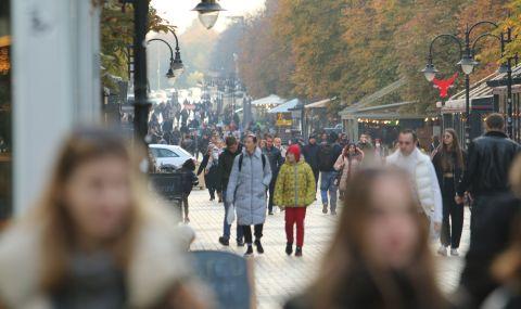 Източна Европа премина границата от 5 милиона заразени