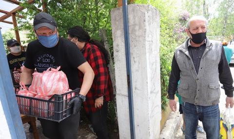 Коронавирус: Краят на извънредното положение в България