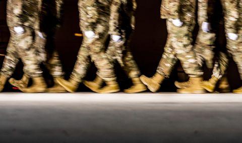 САЩ ще изградят военни обекти на територията на Норвегия