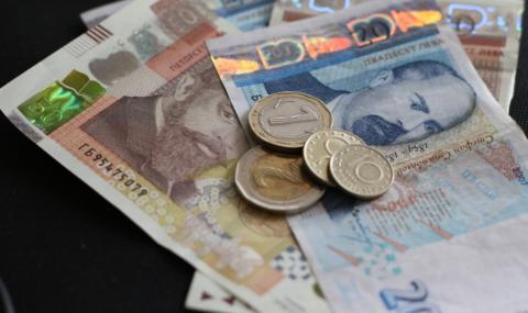 Външният дълг на България за 2019 г. е 24 млрд. лв.