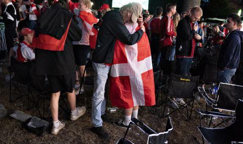 UEFA EURO 2020: Арести в Лондон след класирането на Англия за финала